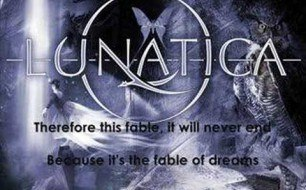 Lunatica - Fable Of Dreams