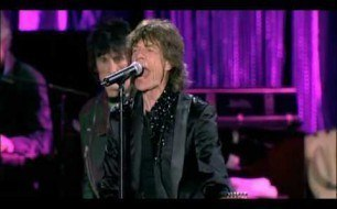 The Rolling Stones - Streets of love (Live)
