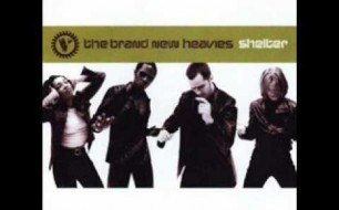 The Brand New Heavies - Day By Day