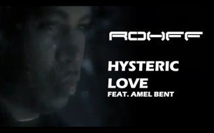 Rohff - Hysteric love feat. Alvel bent
