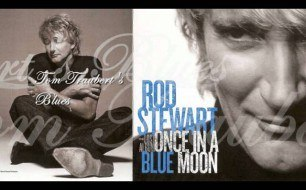 Rod Stewart - Tom Traubert s Blues (Waltzing Matilda)