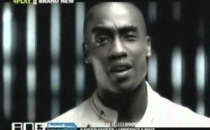 �������� ����������� ���� Simon Webbe - Lay Your Hands On Me
