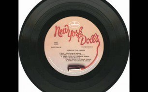New York Dolls - We re All In Love