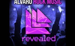 Alvaro - Rock Music (Original Mix)