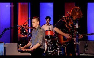 Arcade Fire - The Suburbs (Live @ Later with Jools Holland, 2010)