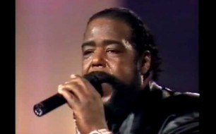 Barry White - Plaing Your Game Baby