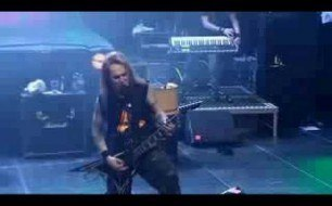 Children Of Bodom - Are You Dead Yet? (Live)