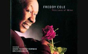 Freddy cole - That Old Feeling