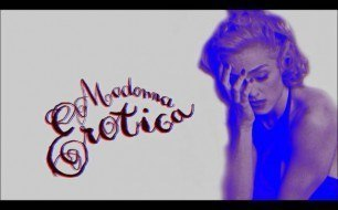 Madonna - Thief Of Hearts