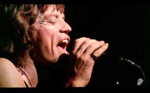 The Rolling Stones - Sweet Virginia (Live)