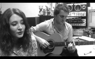 Janet Devlin - I Can't Help Falling In Love With You (Cover)
