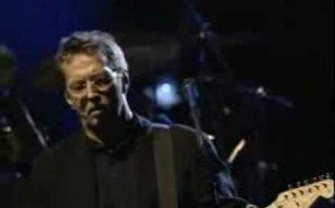 Eric Clapton - Old Love (Live)
