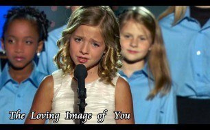 �������� ����������� ���� Jackie Evancho - To Believe