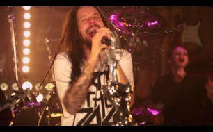 Korn - Never Never (Live @ Guitar Center Sessions, 2013)