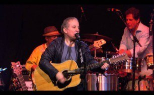 Paul Simon - The Afterlife (Live)
