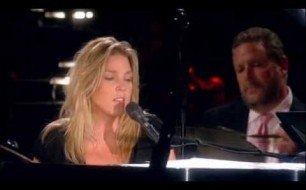 Diana Krall - I ve Grown Accustomed To His Face