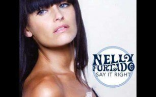 �������� ����������� ���� Nelly Furtado - Say It Right (Menage Acid Mix)