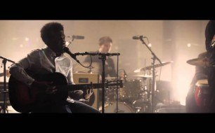 Michael Kiwanuka - I Need Your Company (Live At Hackney Round Chapel, 2012)
