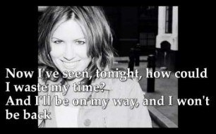 Dido - See You When You re 40