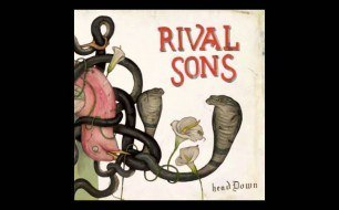 �������� ����������� ���� Rival Sons - All The Way (Head Down)
