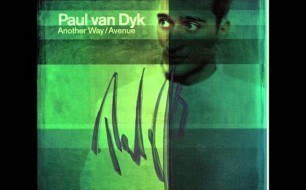 Paul van Dyk - Another Way - Another Way (Club Mix)