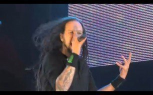 Korn - No Place To Hide (Live @ Sziget 2012)
