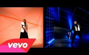 Usher - OMG feat. Will.I.Am
