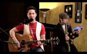 Смотреть музыкальный клип Train - Drops of Jupiter (Boyce Avenue acoustic cover) on iTunes