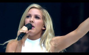 Ellie Goulding - I Need Your Love (Live @ Summertime Ball, 2014)