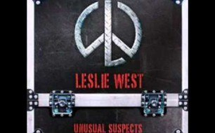 Leslie West - Standing On A Higher Ground (Feat. Billy F. Gibbons)