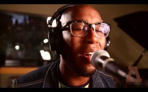 Bad Rabbits - Fall In Love (Live @ Audiotree)