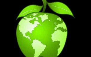 �������� ����������� ���� Mother Earth - Apple Green