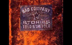 Bad Company - You re Never Alone