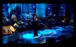 Heart - Dreamboat Annie Reprise (Live)