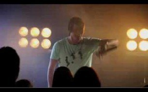 Basshunter - Angel In The Night (Live)