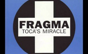 Fragma - Toca s Miracle (Inpetto Remix)