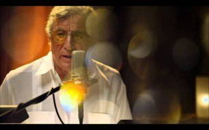 Tony Bennett - Cold, Cold Heart feat. Vicentico