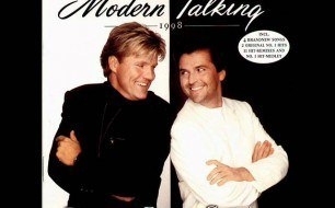 �������� ����������� ���� Modern Talking - Atlantis Is Calling (New Version)