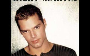 Ricky Martin - She s All I Ever Had
