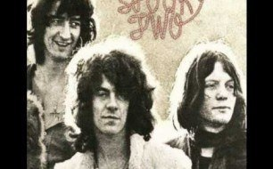 Spooky Tooth - Lost In My Dream
