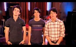 �������� ����������� ���� Jonas Brothers - Tonight Music Video