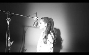 Ariana Grande - I Believe In You & Me