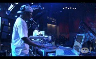 LL Cool J - Hey Lover (Yahoo! Live Sets)