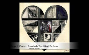 Смотреть музыкальный клип Gotye Feat. Kimbra - Somebody That I Used To Know (Slacker Edit)