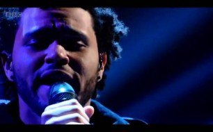 The Weeknd - Wicked Games (Live)