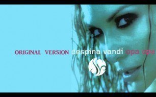 DESPINA VANDI - Opa Opa (English Version)