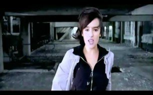 Alizee - A Countre-Courant