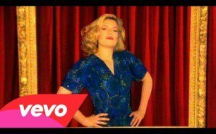 �������� ����������� ���� Kim Wilde - Who Do You Think You Are