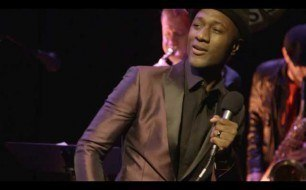 �������� ����������� ���� Aloe Blacc - Can You Do This (Live from Interscope Introducing)