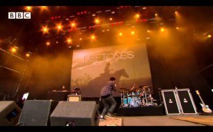 Deftones - My Own Summer (Shove It) (Live @ Reading Festival, 2013)